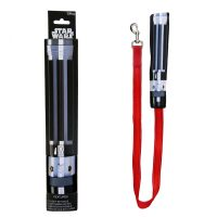 Disney Darth Vader Lightsaber Dog Lead