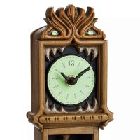 Disney Haunted Mansion Clock Dial