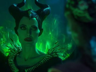 Disney Maleficent Mistress of Evil Teaser Trailer