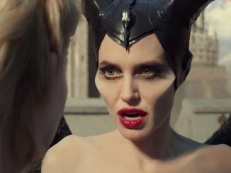 Disney's Maleficent: Mistress of Evil Trailer