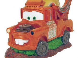 Disney Pixar Cars Mater Tape Dispenser