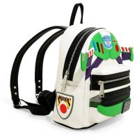 Disney Pixar Toy Story Buzz Lightyear Light Up Mini Backpack