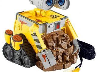 Disney Pixar WALL-E TV Games