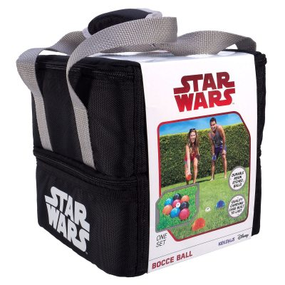 Disney Star Wars Bocce Ball Set