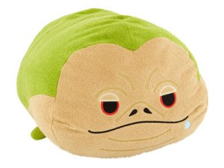 Disney Star Wars Jabba the Hutt 20 Inch Plush