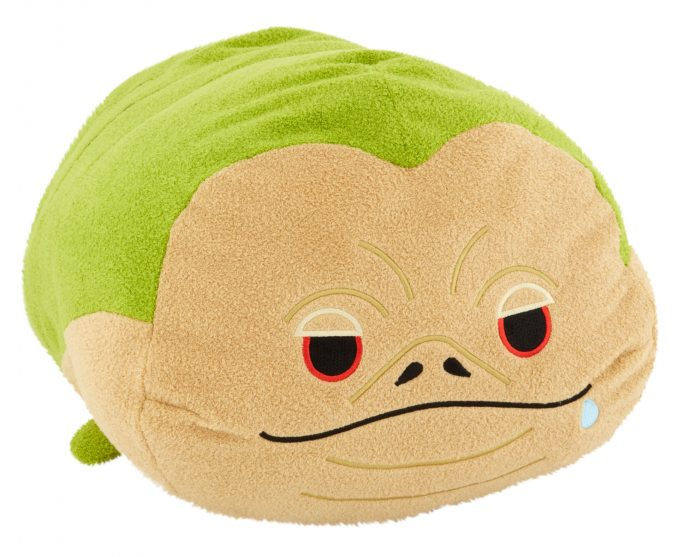 "Star Wars Jabba the Hutt 20"" Plush Toy"