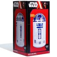 Disney Star Wars R2-D2 Mini Fridge