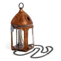 Disney Tinker Bell Lantern Crossbody Hand Bag Danielle Nicole