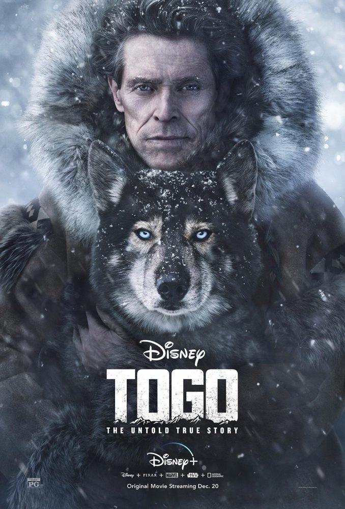 Disney Togo Promo Poster