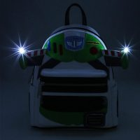 Disney Toy Story Buzz Lightyear Light Up Mini Backpack