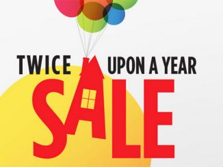 Disney Twice Upon A Year Sale