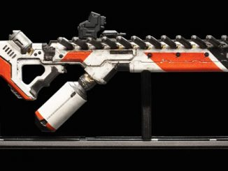 District 9 Assault Rifle Prop Replica