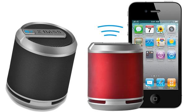 Divoom Bluetune Solo Bluetooth Speaker