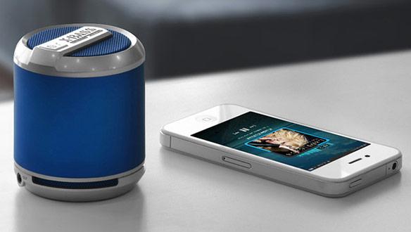 Divoom Bluetune Solo Bluetooth Speaker Review