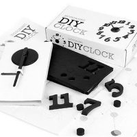 Do It Yourself Wall Clock