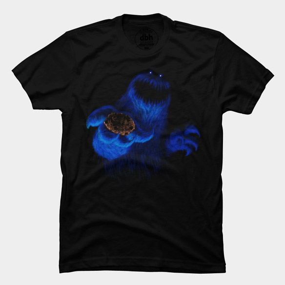 Do You Want a Cookie T-Shirt