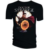 Doctor Strange Character T-Shirt