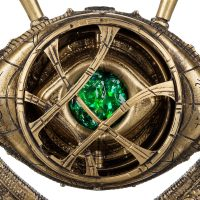 Doctor Strange Eye of Agamotto Marvel Masterworks Collection Detail