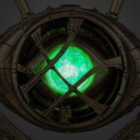 Doctor Strange Eye of Agamotto Marvel Masterworks Collection Light Up