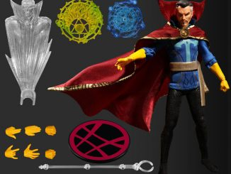 Marvel Comics Doctor Strange One:12 Collective Action Figure