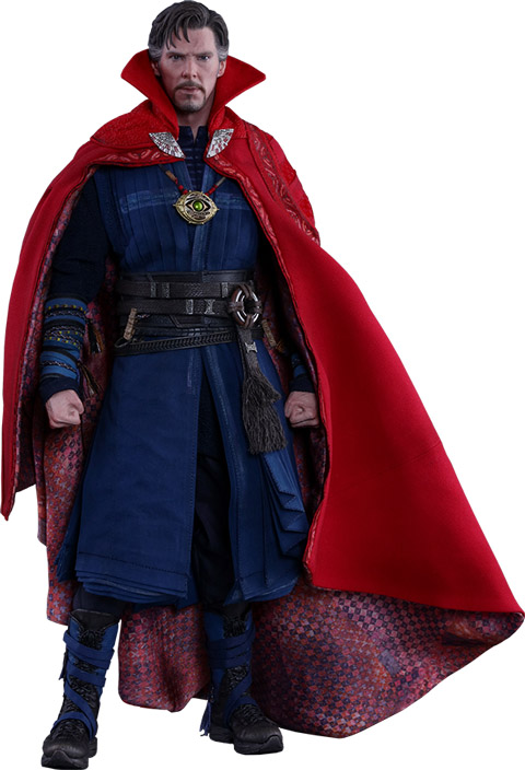 doctor-strange-sixth-scale-figure