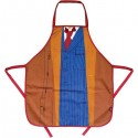 Doctor Who 10th Doctor Costume Apron