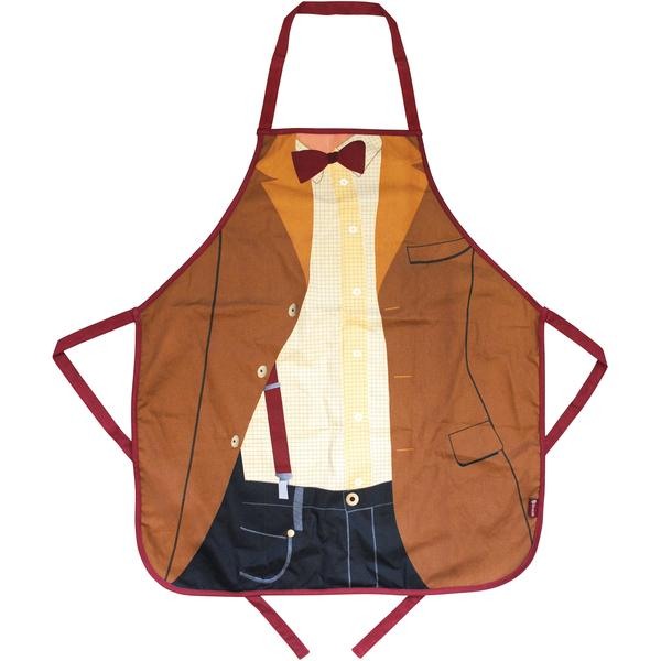 Doctor Who 11th Doctor Costume Apron