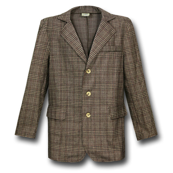 Doctor Who 11th Doctor Mens Jacket