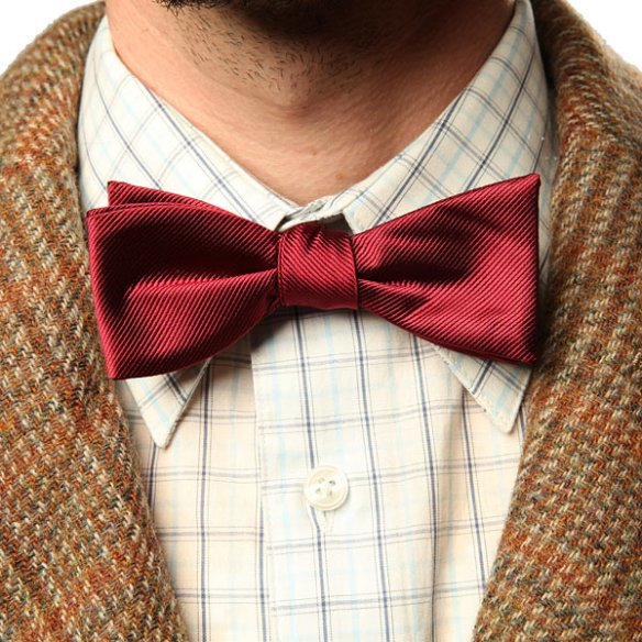 743ec9db2 Doctor Who 11th Doctor's Bow Tie