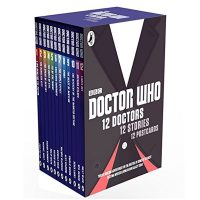 Doctor Who 12 Doctors 12 Stories Slipcase Edition