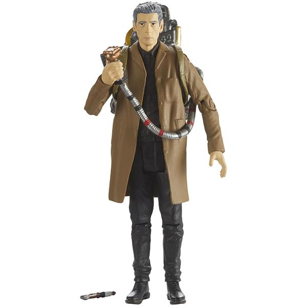 Doctor Who 12th Doctor In Caretaker Outfit