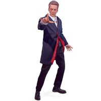Doctor Who 12th Doctor Series 8 Action Figure