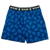 Doctor Who 2-Pack Boxers