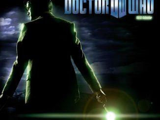 Doctor Who 2012 Wall Calendar