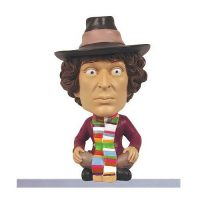 Doctor Who 4th Doctor Monitor Mate Bobblehead