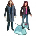 Doctor Who 5 Inch Companion Action Figure Set