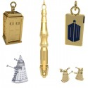 Doctor Who 50th Anniversary Jewelry