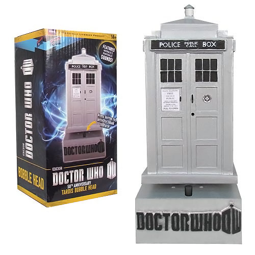 Doctor-Who-50th-Anniversary-TARDIS-Bobble-Head
