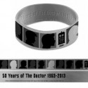 Doctor Who 50th Anniversary Wristband