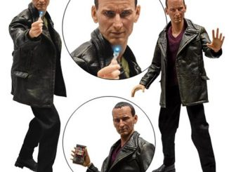 Doctor Who 9th Doctor Series 1 1 6 Scale Action Figure