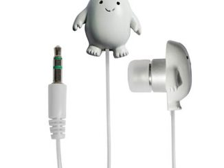 Doctor Who Adipose Earbuds