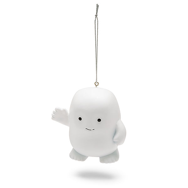 Doctor Who Adipose Ornament