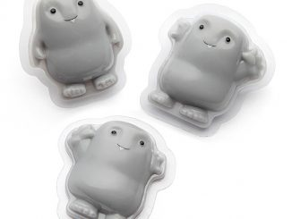 Doctor Who Adipose Science Putties