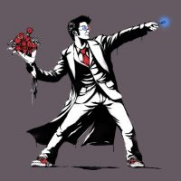Doctor Who Banksy10 Shirt