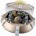 Doctor Who Character Building Set: Dalek Ship