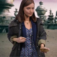 Doctor Who Clara Oswald Sixth-Scale Figure 9