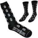 Doctor Who Crew Socks