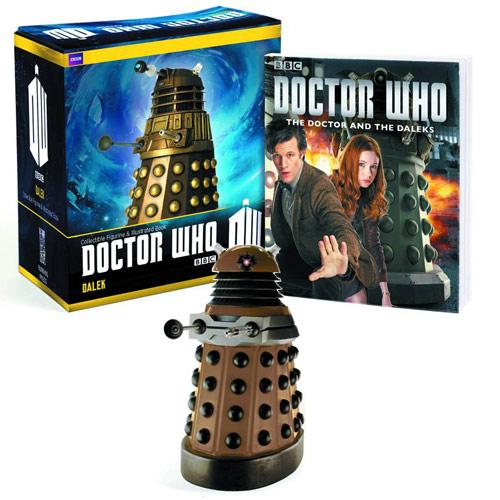 Doctor Who Dalek Kit