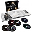 Doctor Who DVD Regeneration Boxset