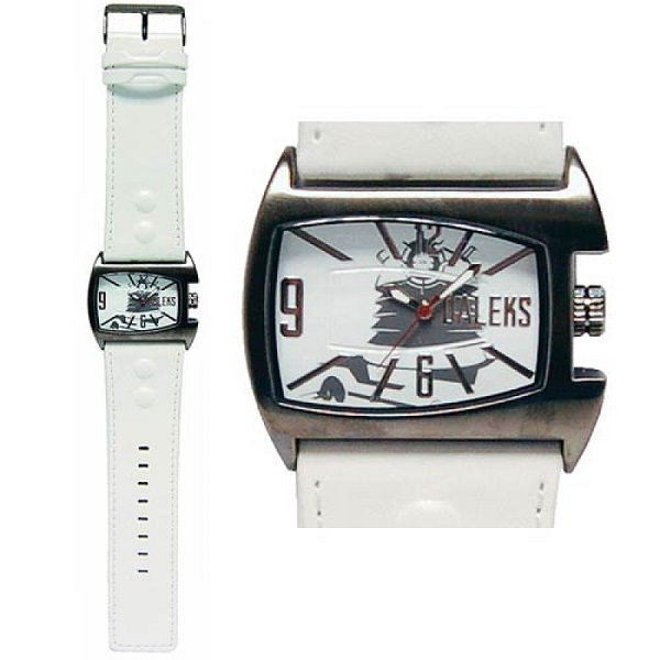 Doctor Who Dalek Analog Watch